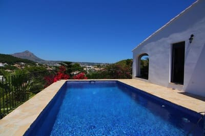 3 bedroom Villa for sale in Pinosol with pool - € 320,000 (Ref: 4318881)
