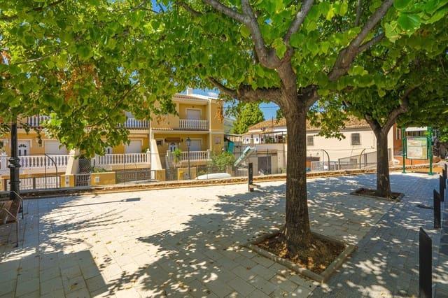 Apartamento de 3 habitaciones en Parcent en venta - 95.000 € (Ref: 4744329)