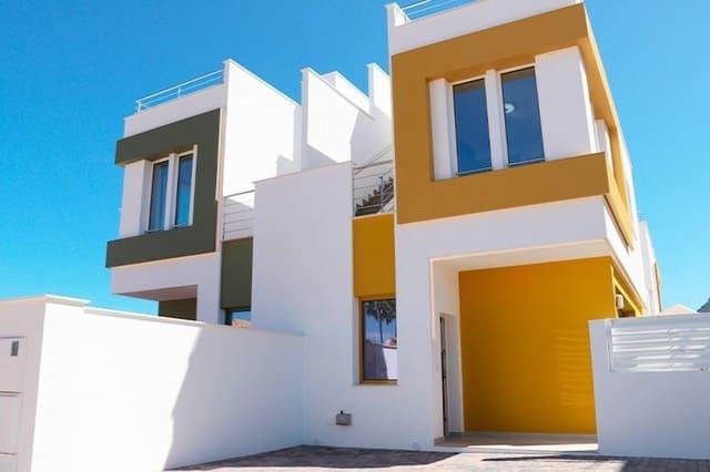 2 bedroom Terraced Villa for sale in Denia with pool - € 292,000 (Ref: 6156168)