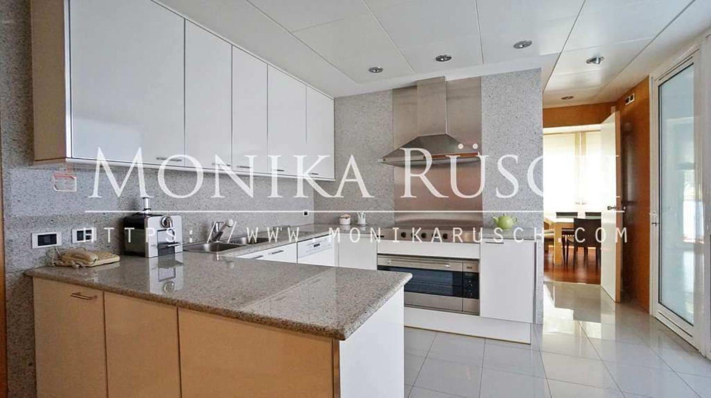 4 quarto Apartamento para arrendar em Barcelona cidade com garagem - 3 600 € (Ref: 5453206)