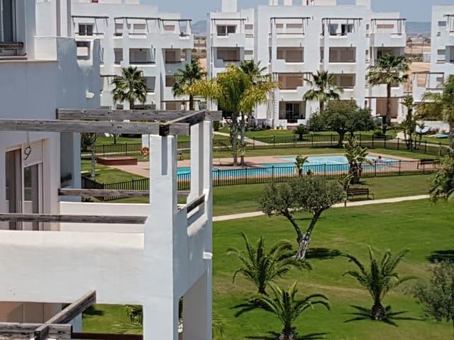 3 soverom Penthouse til salgs i Balsicas - € 114 995 (Ref: 2819159)