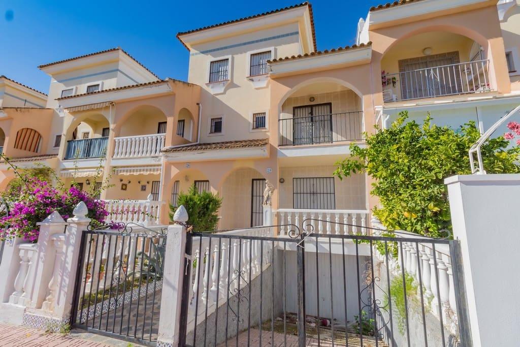 Casa de 3 habitaciones en Playa Flamenca en venta - 132.000 € (Ref: 4962960)