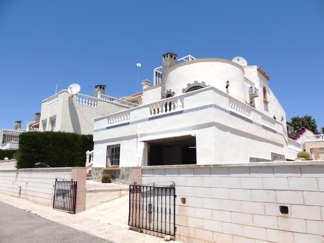 3 sypialnia Willa na sprzedaż w Los Dolses - 259 950 € (Ref: 5378755)