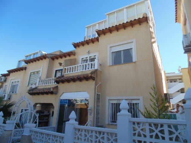 2 sypialnia Dom na sprzedaż w Filipinas - 79 995 € (Ref: 5841244)