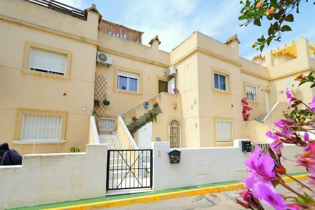 2 makuuhuone Huoneisto myytävänä paikassa Blue Hills - 74 995 € (Ref: 6055103)