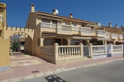 2 bedroom Semi-detached Villa for sale in El Campello with pool - € 93,000 (Ref: 5194452)