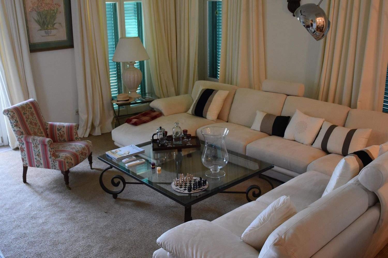 4 soveværelse Byhus til leje i Sotogrande med swimmingpool - € 3.500 (Ref: 3949212)
