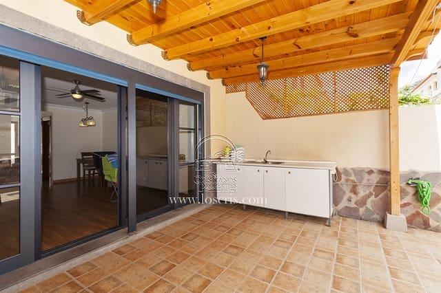 3 sovrum Grotthus till salu i Adeje - 292 000 € (Ref: 5531711)