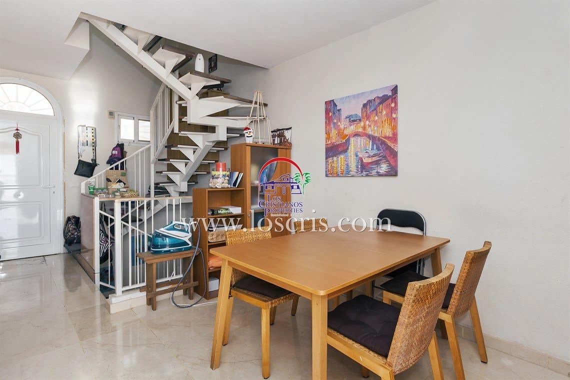 3 quarto Casa em Banda para venda em Los Menores - 235 000 € (Ref: 5540576)