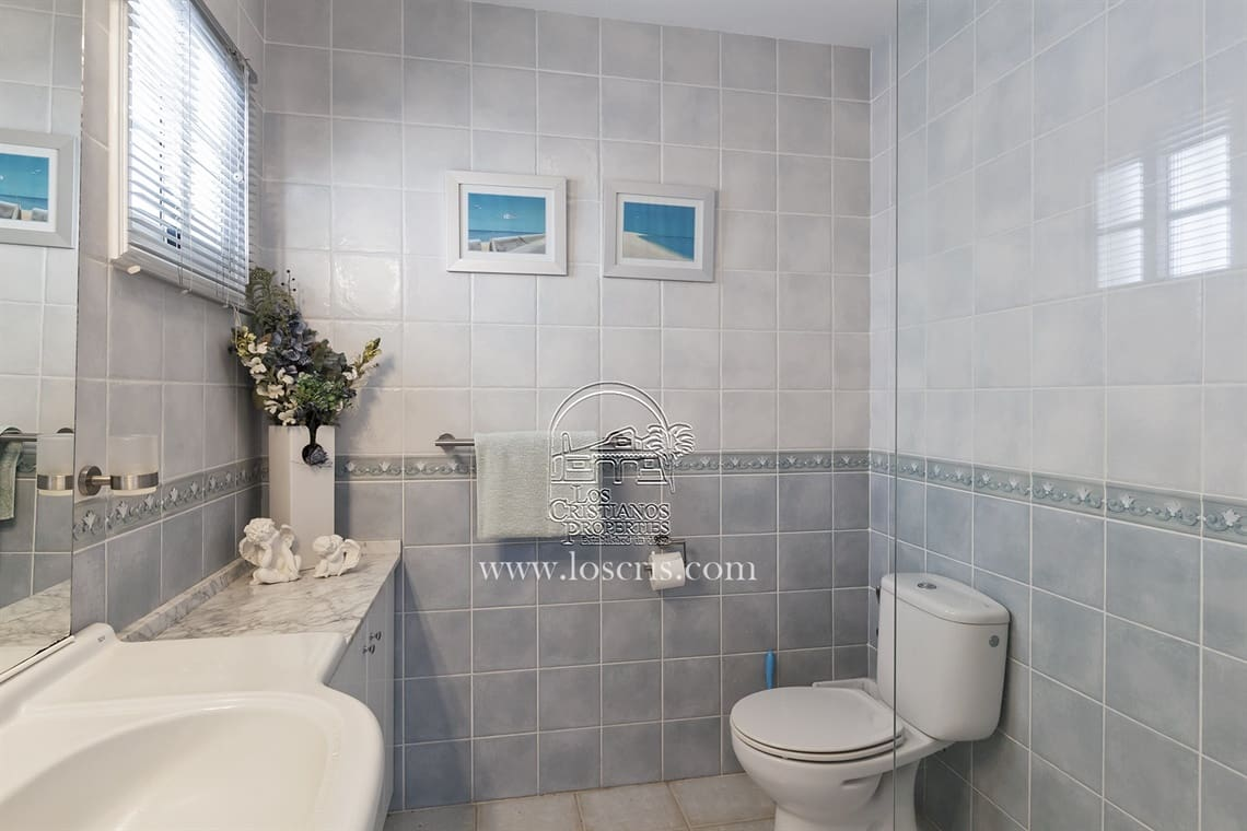 1 soveværelse Lejlighed til salg i Los Cristianos - € 249.000 (Ref: 6100770)