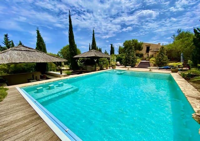 5 quarto Quinta/Casa Rural para venda em Gata de Gorgos com piscina - 1 690 000 € (Ref: 6145511)