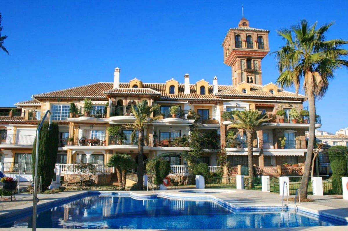 1 sypialnia Apartament na sprzedaż w Mijas Golf z basenem garażem - 149 950 € (Ref: 3513263)