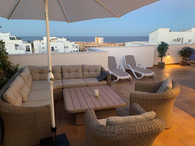 Ático de 2 habitaciones en La Cala de Mijas en alquiler vacacional con piscina garaje - 700 € (Ref: 3971939)