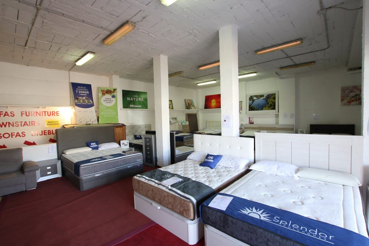 Business for sale in La Cala de Mijas - € 399,000 (Ref: 4527055)