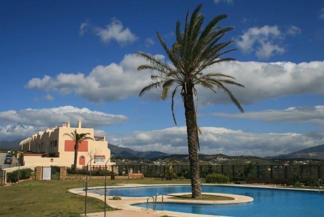 3 chambre Penthouse à vendre à La Cala de Mijas avec piscine garage - 395 000 € (Ref: 4743329)