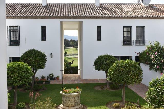 3 sypialnia Dom na sprzedaż w Mijas Golf z basenem garażem - 239 000 € (Ref: 4782339)