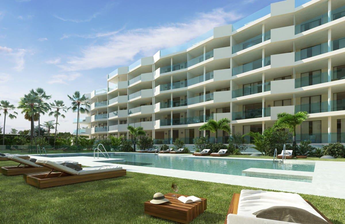 1 bedroom Apartment for sale in Las Lagunas de Mijas with pool garage - € 154,700 (Ref: 4789365)