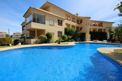 3 bedroom Penthouse for sale in La Cala Hills with pool garage - € 299,950 (Ref: 5154946)