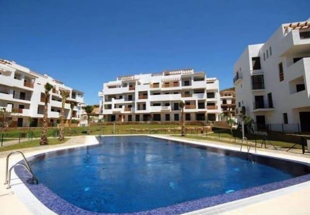 Apartamento de 2 habitaciones en Mijas Costa en alquiler vacacional con piscina garaje - 455 € (Ref: 5650902)