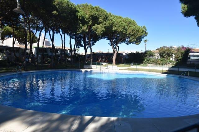 1 sovrum Studio till salu i Calahonda med pool garage - 119 950 € (Ref: 5668367)