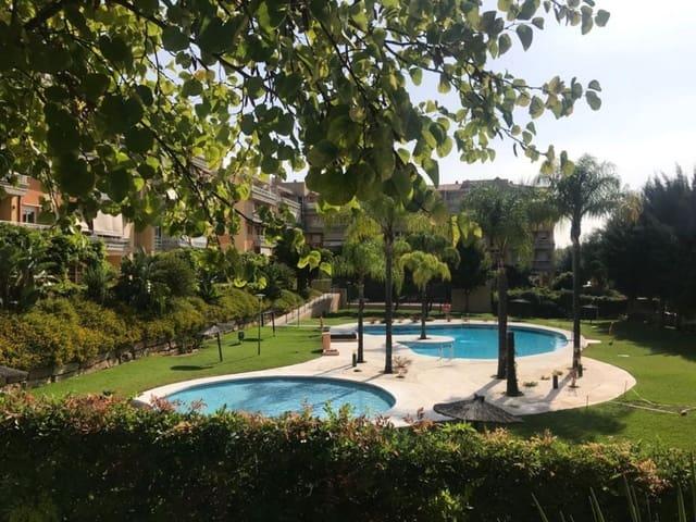 2 quarto Apartamento para arrendar em La Cala Hills com piscina garagem - 750 € (Ref: 6295540)