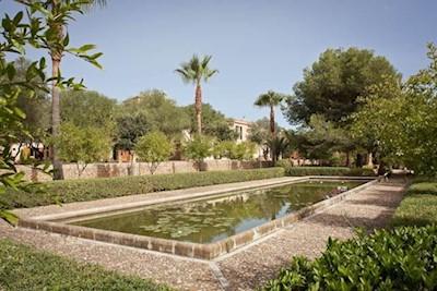 8 slaapkamer Villa te huur in Santa Margalida met zwembad - € 21.900 (Ref: 2114006)