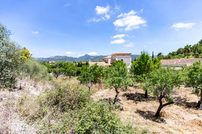 Building Plot for sale in Es Capdella - € 530,000 (Ref: 2668005)
