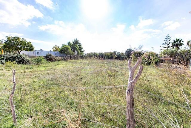 Byggegrund til salg i Portol - € 600.000 (Ref: 3094713)
