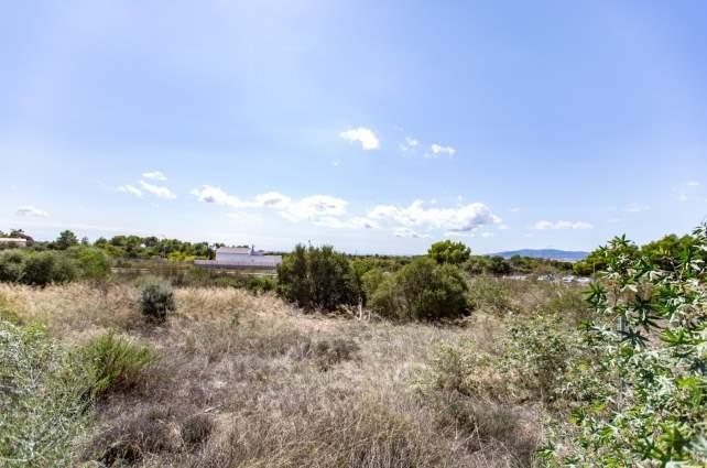 Area Edificabile in vendita in Sa Cabaneta / La Cabaneta - 205.000 € (Rif: 3094716)