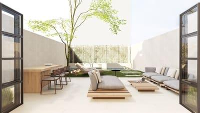 Building Plot for sale in Palma de Mallorca - € 765,000 (Ref: 3216976)