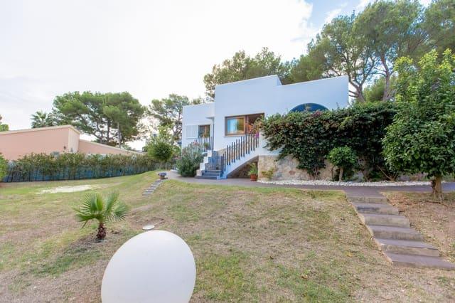 3 soverom Villa til salgs i Las Maravillas - € 990 000 (Ref: 3623671)