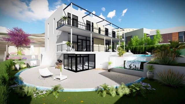 Byggetomt til salgs i Genova - € 1 900 000 (Ref: 3996338)