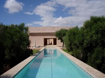 5 bedroom Villa for rent in Santanyi with pool - € 4,900 (Ref: 4220242)