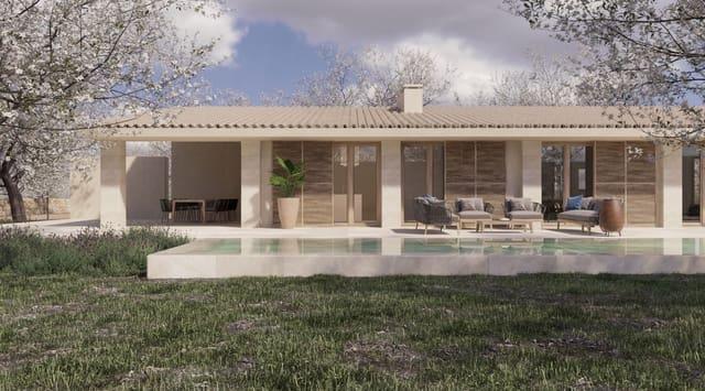 Terrain à Bâtir à vendre à Sineu - 290 000 € (Ref: 5343889)