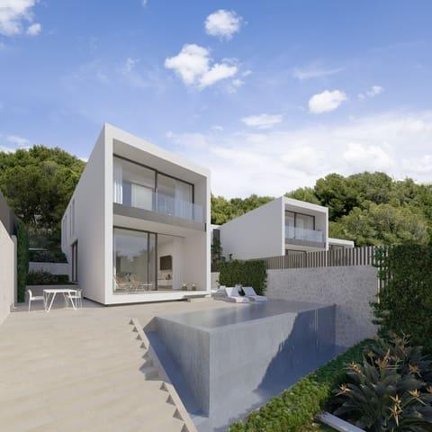 Byggetomt til salgs i San Augustin / Sant Agusti - € 790 000 (Ref: 5695107)