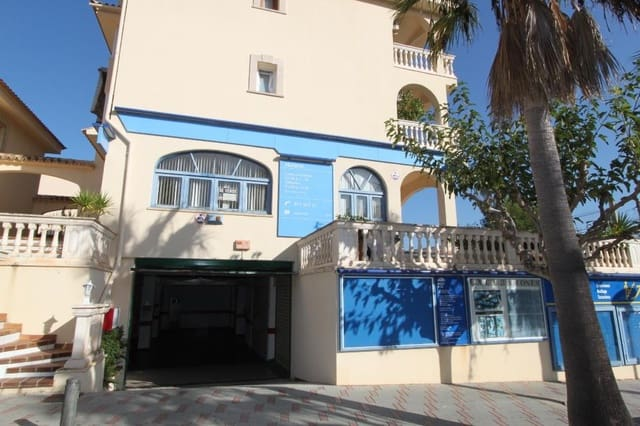 Kommersiell til salgs i Peguera / Paguera - € 450 000 (Ref: 1919206)
