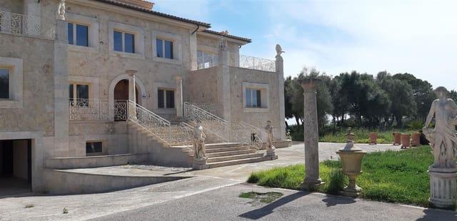 4 chambre Villa/Maison à vendre à Muro - 3 000 000 € (Ref: 5264411)