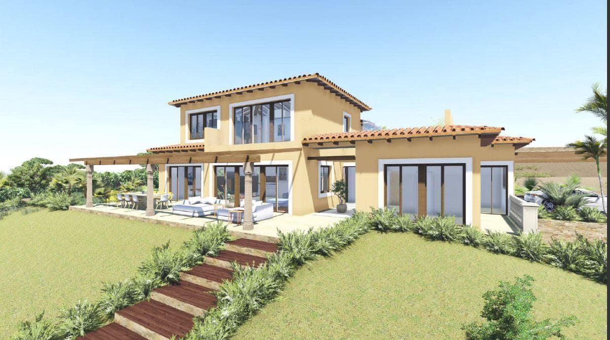 Terre non Aménagée à vendre à Calvia - 2 300 000 € (Ref: 5264637)