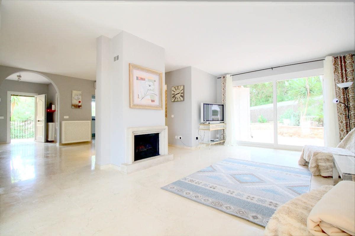 6 slaapkamer Villa te huur in Calvia - € 3.400 (Ref: 5264679)