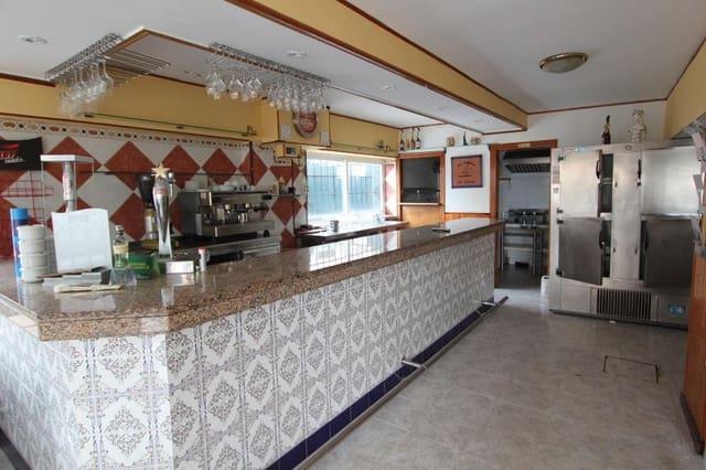 Kommersiell att hyra i Palmanova - 1 000 € (Ref: 5264681)