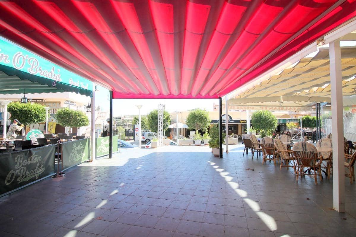 Kommersiell att hyra i Calvia - 1 200 € (Ref: 5264685)