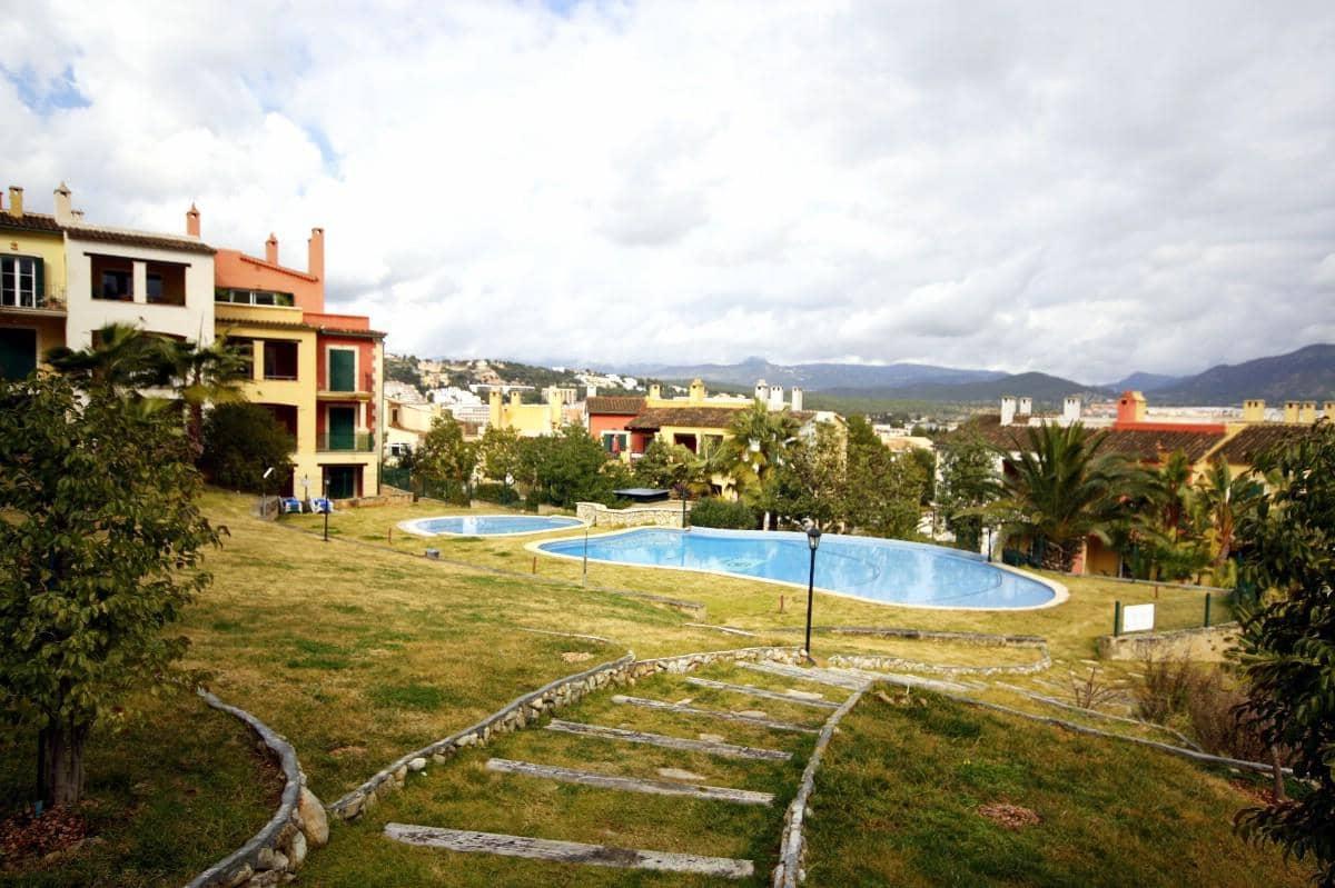 2 slaapkamer Penthouse te huur in Calvia - € 1.500 (Ref: 5264689)