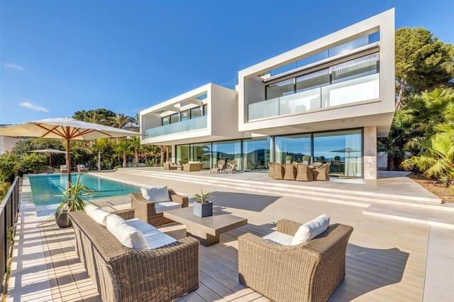 6 chambre Villa/Maison à vendre à Cas Catala - 7 900 000 € (Ref: 5264732)