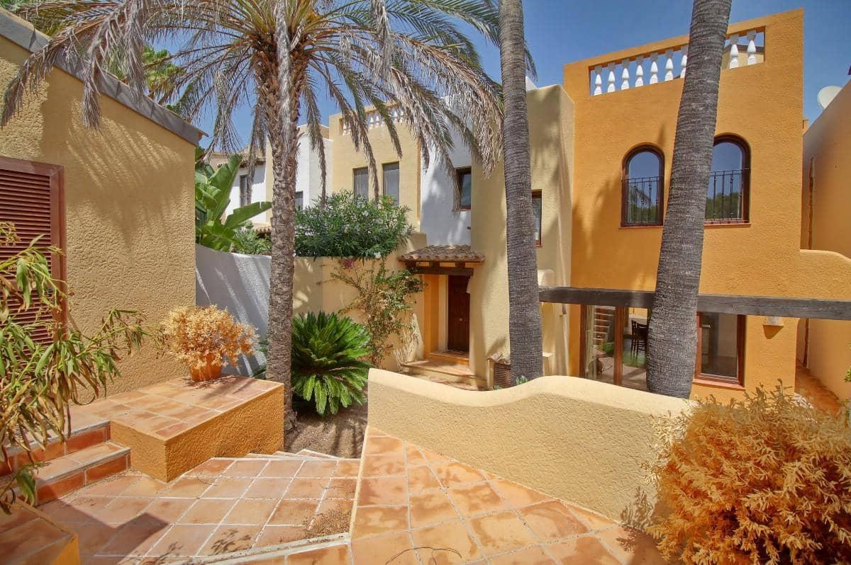 3 slaapkamer Villa te huur in Calvia - € 2.400 (Ref: 5264783)