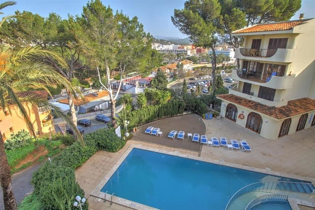 Apartments/Flats for rent in Santa Ponsa - 80 found