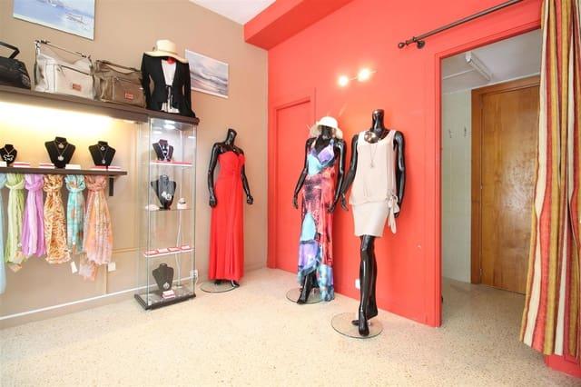 Commercieel te huur in Santa Ponsa - € 1.400 (Ref: 5305709)