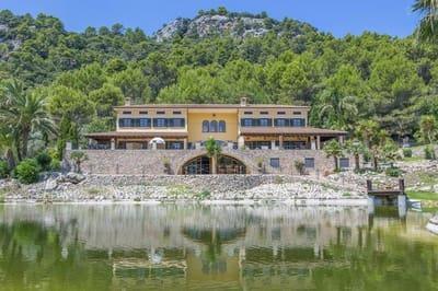 10 sovrum Villa till salu i Esporles - 12 500 000 € (Ref: 5337847)