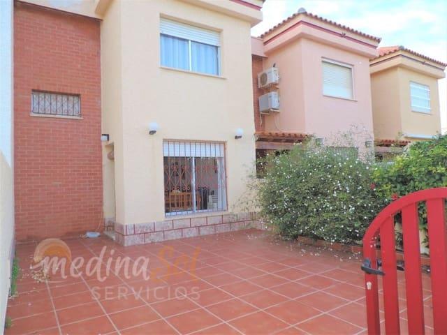 Adosado de 3 habitaciones en Mar de Cristal en venta - 105.000 € (Ref: 4957447)