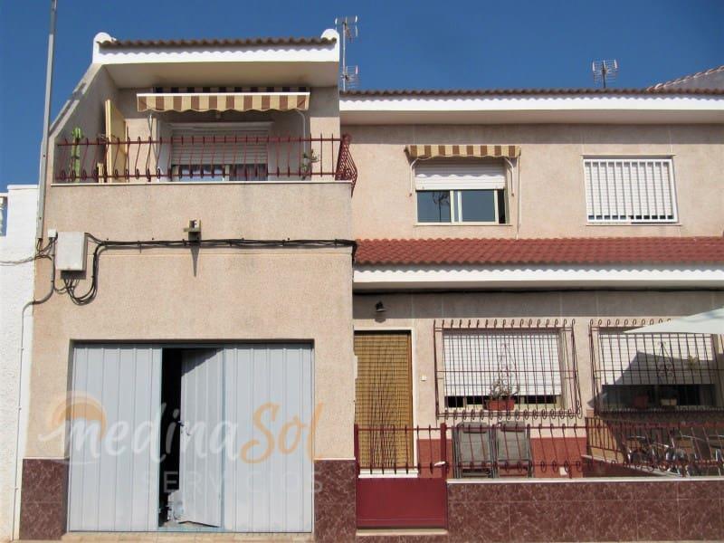 Adosado de 2 habitaciones en Los Nietos en venta - 65.000 € (Ref: 5650848)