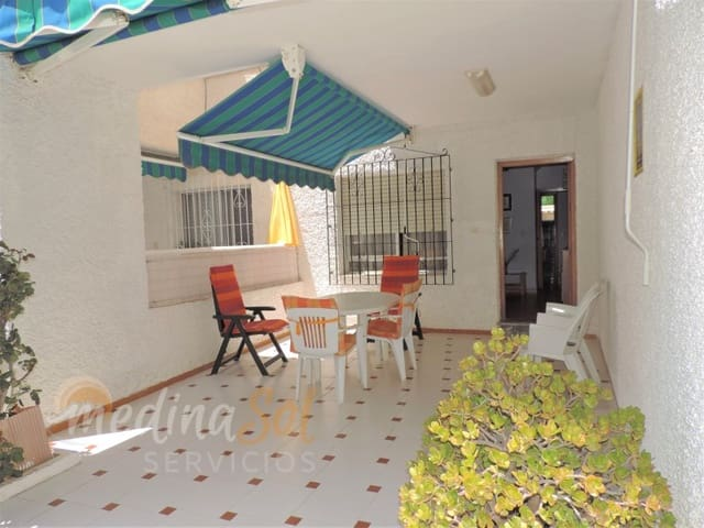 3 sypialnia Dom szeregowy na sprzedaż w Los Urrutias - 63 000 € (Ref: 5691698)